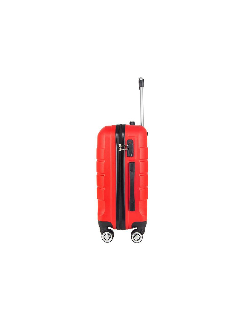 Troler Mirano Butterfly 75 Red
