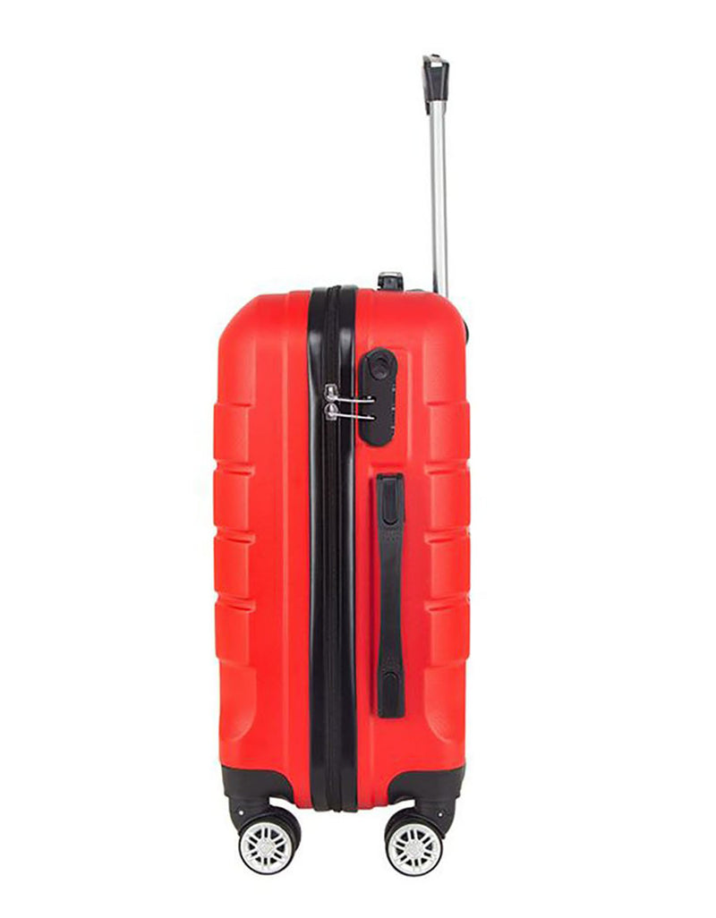 Troler Mirano Butterfly 40 Red