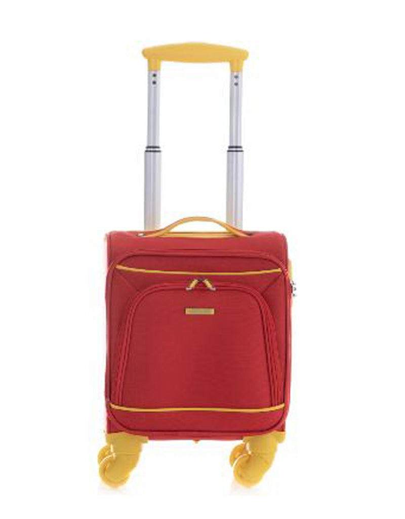 Troler Mirano Mozart 55 cm Red