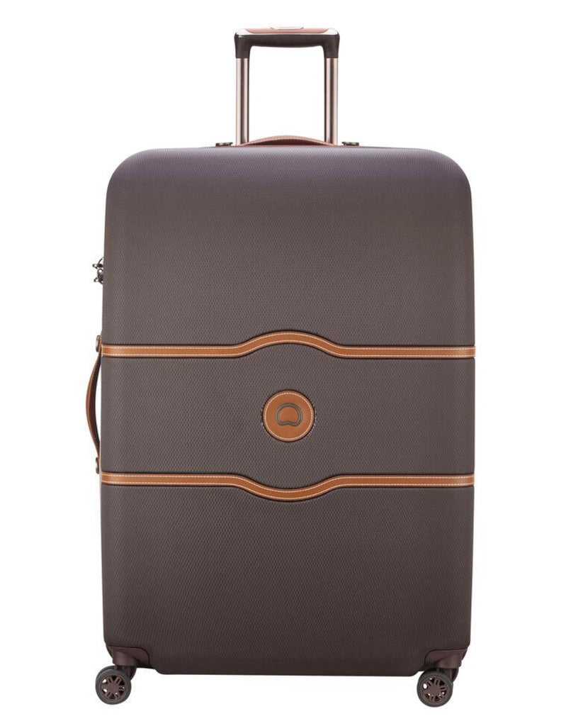 Troler Delsey  Chatelet Air 82 Chocolate
