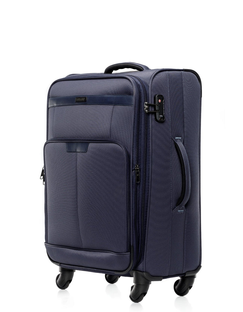 Troler Mirano South 55, Blue