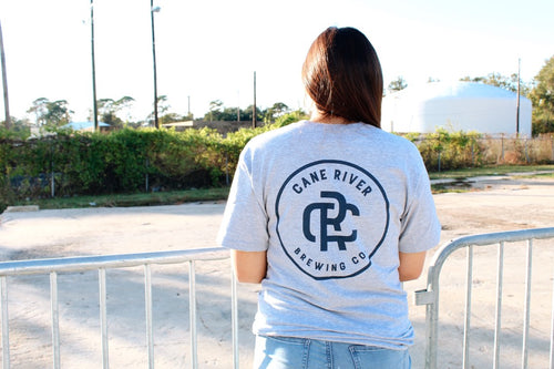 CRB Classic Tee