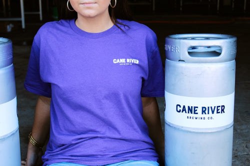 CRB Classic Tailgater Tee