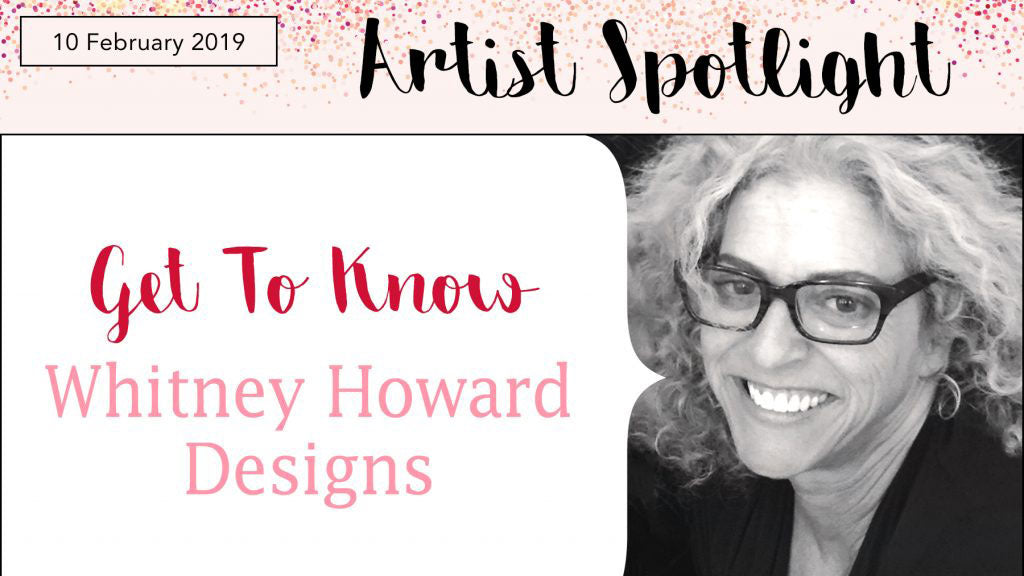 Get to Know: Whitney Howard Designs