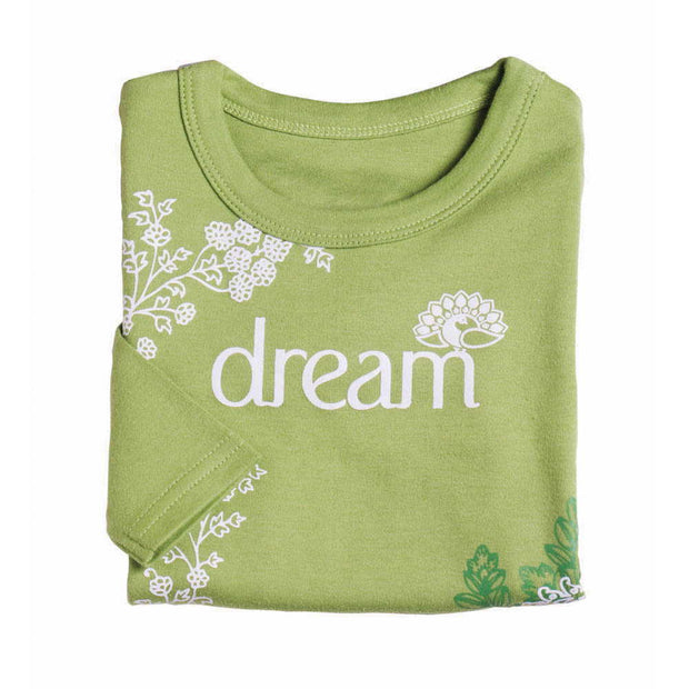 Children's Paradise Garden Dream Shirt
