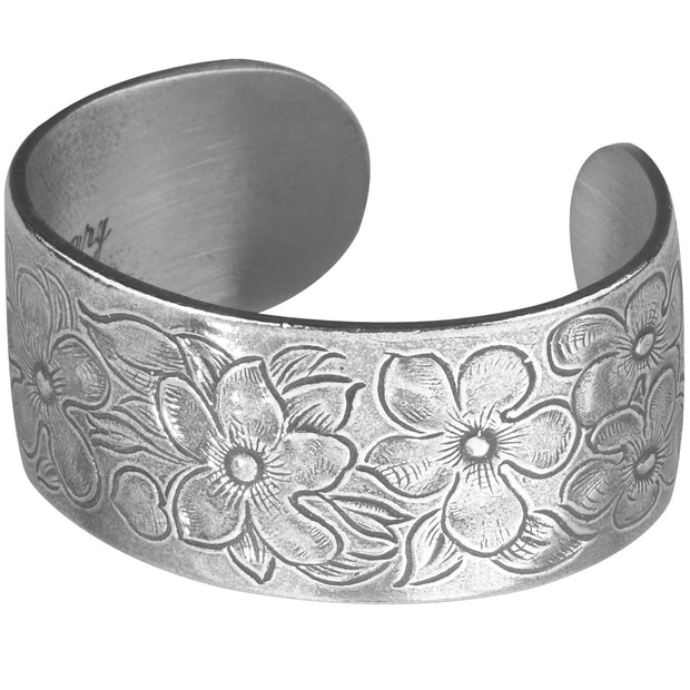 Flower of the Month Cuff