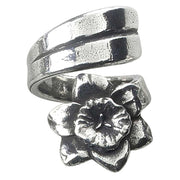 Flower of the Month Ring