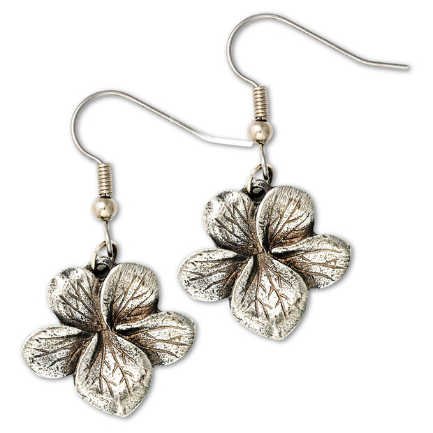 Flower of the Month Earrings