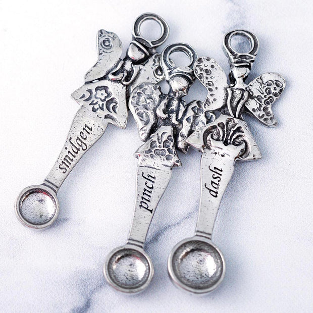 Angel Mini Spoons