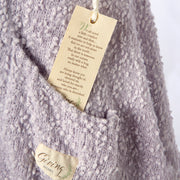 Light Purple Giving Shawl