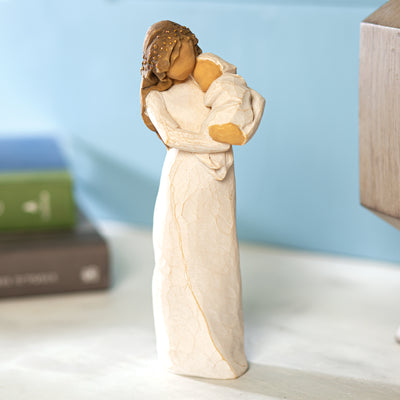 Sanctuary Figurine