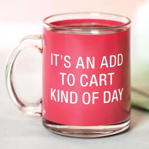 Add To Cart Mug