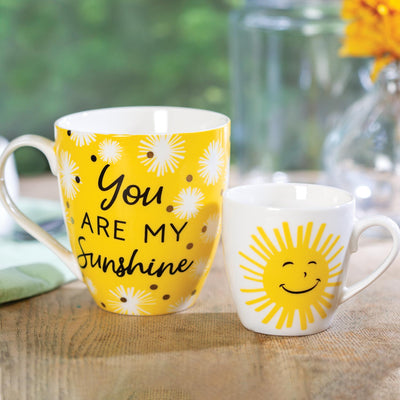 My Sunshine Mug Set