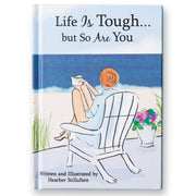 Life is Tough Book