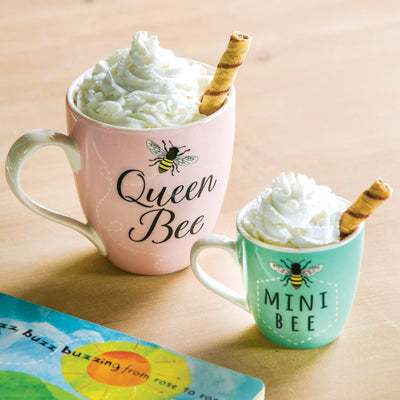 Mommy and Me Bee Cup Set