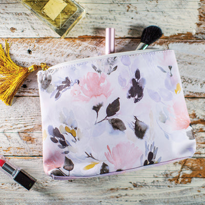 See Beauty Zipper Pouch
