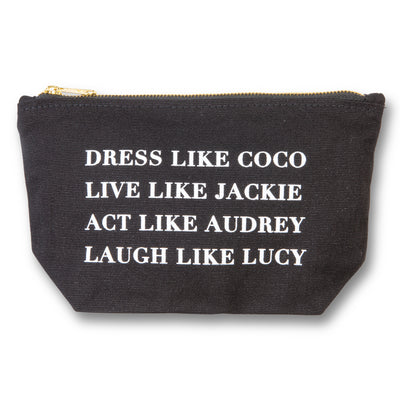 Dress Like Coco Bag
