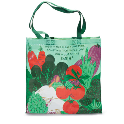 Out of the Earth Tote