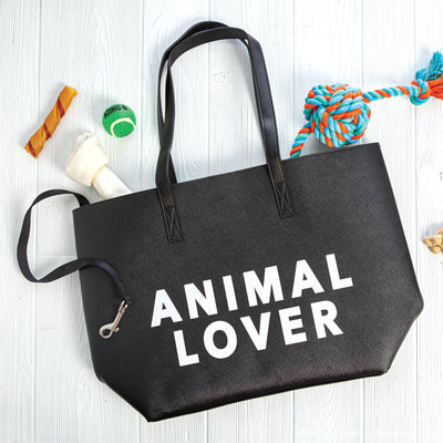 Animal Lover Tote