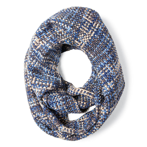 Woven Threads Scarf