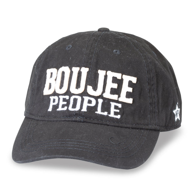 Boujee People Hat