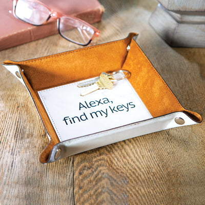 Alexa Catchall Tray