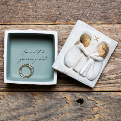 Friendship Keepsake Box