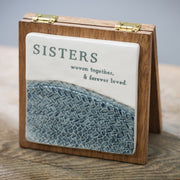 Sisters Forever Card