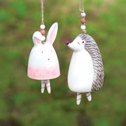 Bunny/Hedgehog Bells