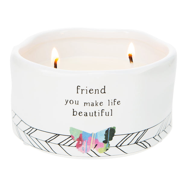 Friend Tranquility Candle