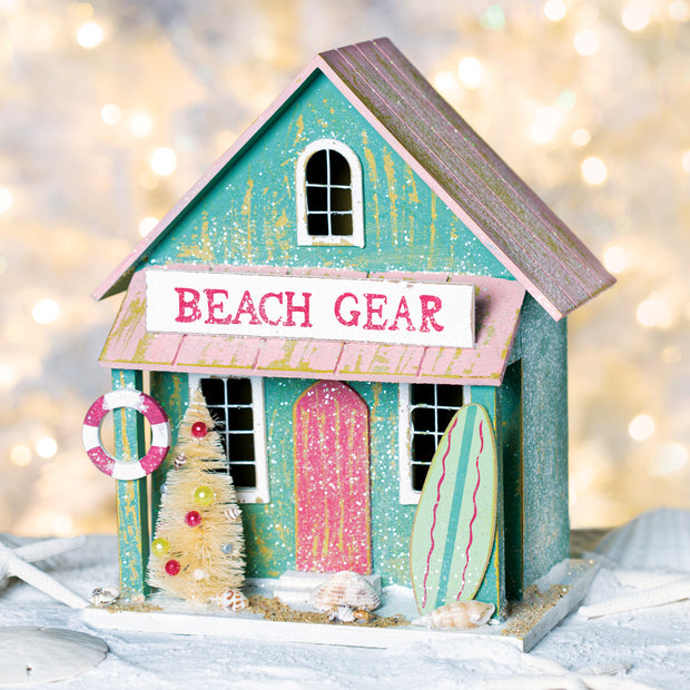 Holiday Beach Gear Shop