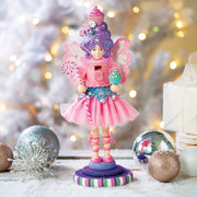 Sugar Plum Ballerina Nutcracker
