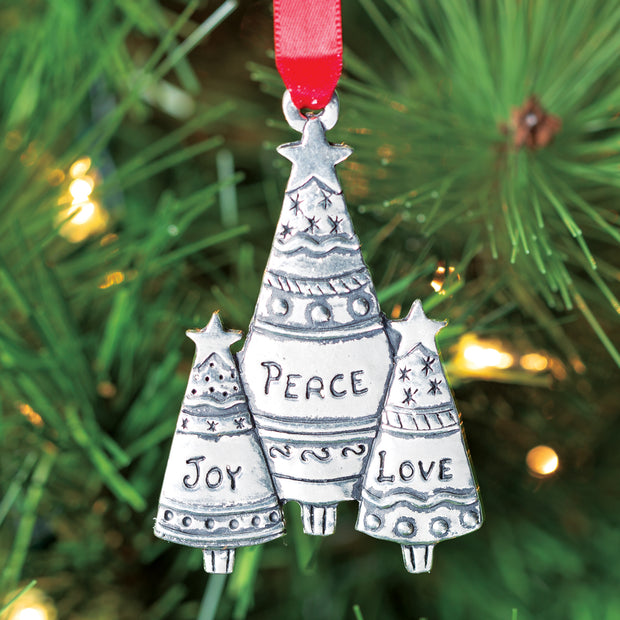 Plant a Tree Ornament