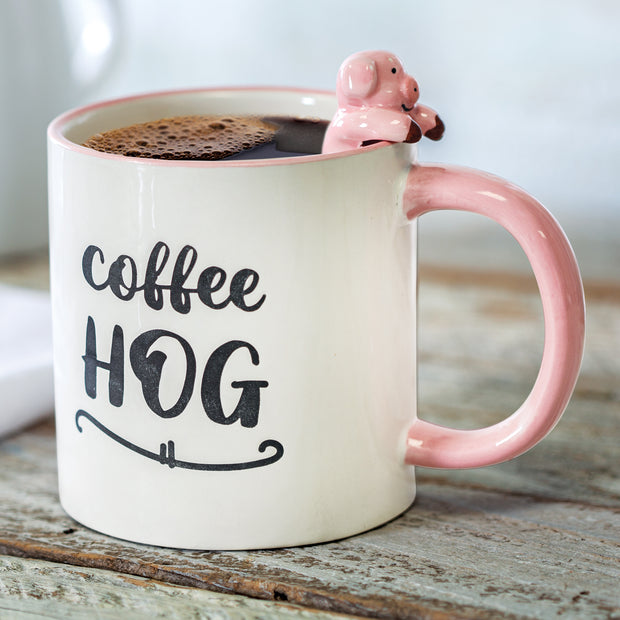 Coffee Hog Mug