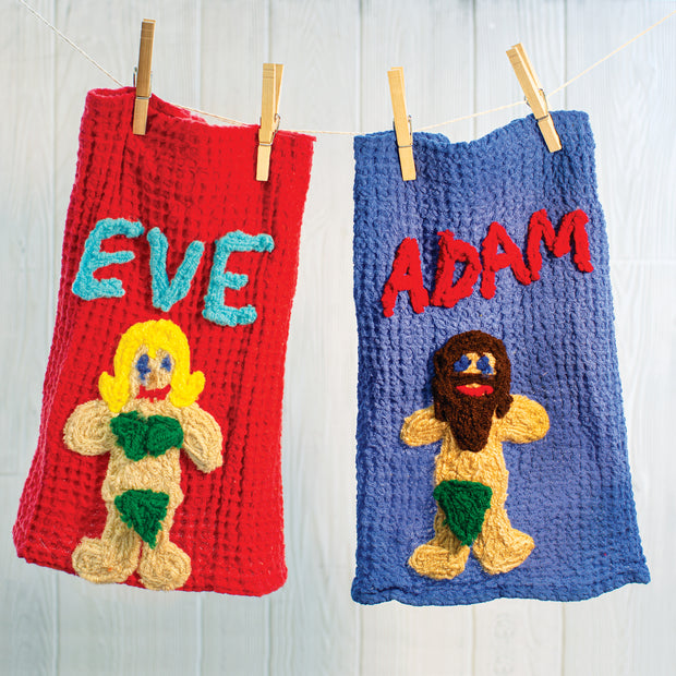 Eve Towel