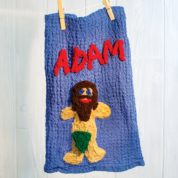 Adam Towel
