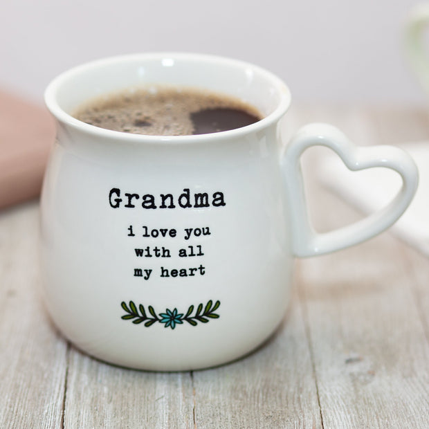 Grandma Blessings Mug