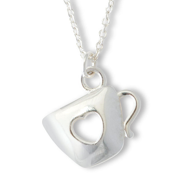 Fill Your Cup Necklace