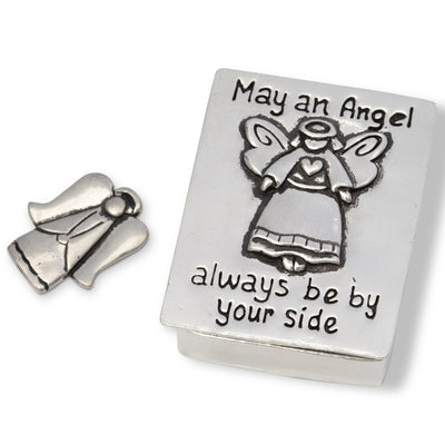 May Angels Wish Box