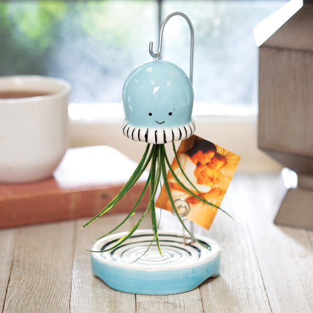 Dol Hanging Jellyfish Planter