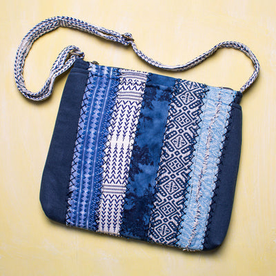 Your Journey Crossbody Bag