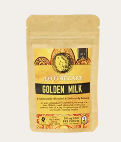 Golden Milk Drink Mix