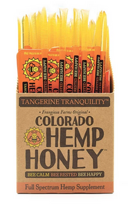 Colorado Hemp Honey Stick