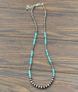 The Brandi Necklace - Ny Texas Style Boutique