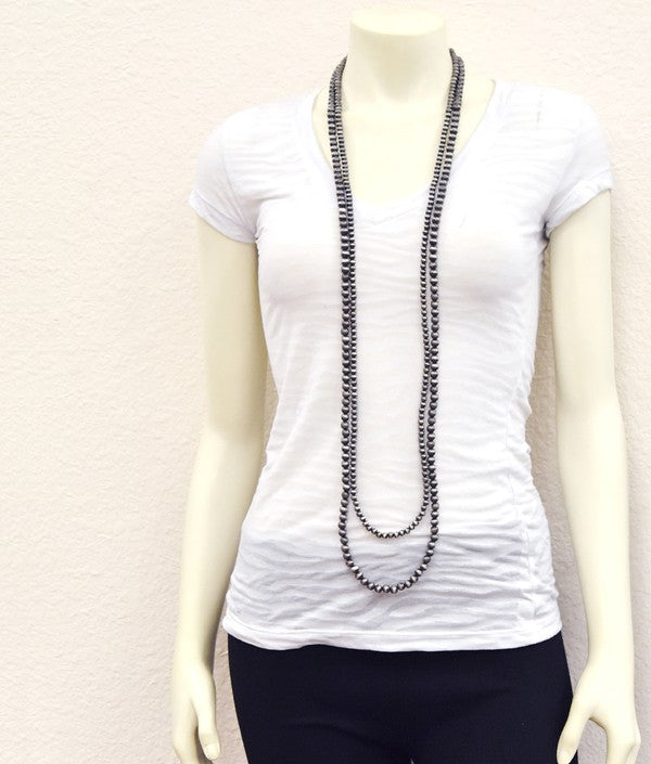 The Lasie Necklace - Ny Texas Style Boutique