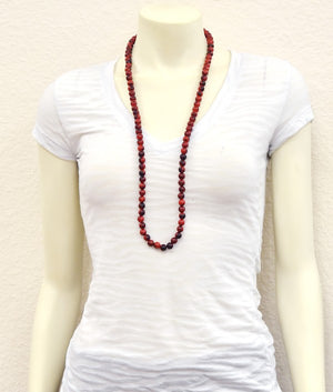 The Salado Necklace - Ny Texas Style Boutique