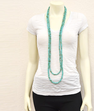 The Gunsmoke Necklace - Ny Texas Style Boutique
