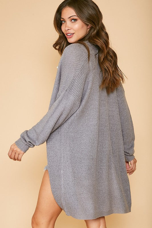 The Shelby Sweater - Ny Texas Style Boutique