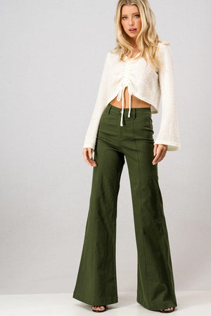 The Fool In The Rain Pants - Ny Texas Style Boutique