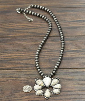 The Dutton Necklace - Ny Texas Style Boutique
